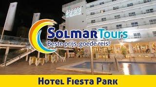 Hotel Fiesta Park - Benidorm