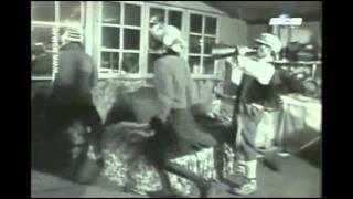 Mano Negra - Mala vida (Greek subtitles)