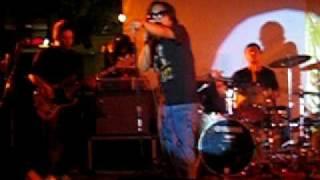 Sugarfree - Tulog na Live at Eastwood City