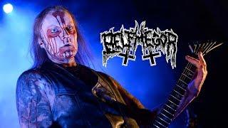 Belphegor - Lucifer Incestus (live Grenoble - 16/10/2017)