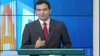 O Gol é Seu no Bom Dia RN da Inter TV Cabugi em  23 04 14