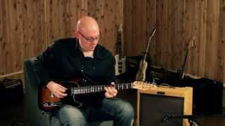 Fender Blues Junior NOS Combo Amp Demo