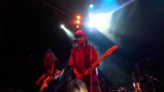 Caress Your Soul - Sticky Fingers (live Amsterdam)