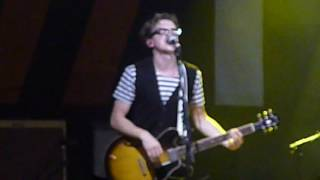 McFly - I Wanna Hold You - Anthology Tour Part 2 - Manchester Academy - 13th September 2016