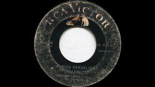 Tommy Lopez & Los Matemáticos- La Bruja Hermelinda