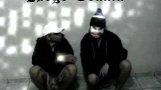 CHOPP SUÊI / NEGO TRAMA (Chop Suey / Negro Drama)