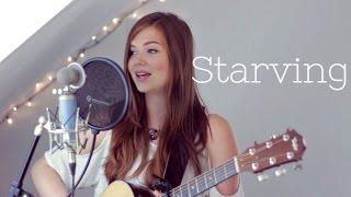 Starving- Hailee Steinfeld & Grey ft. ZEDD (Kim Leitinger LIVE Cover)