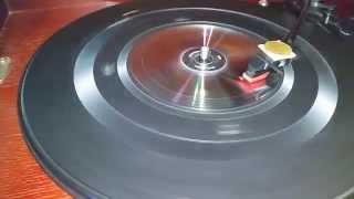 Já viu um CD tocar numa vitrola? Vídeo nº2