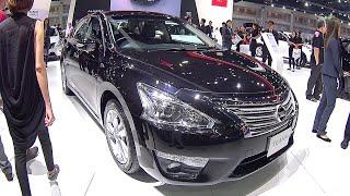 New 2016, 2017 Nissan Teana Sentra 2.00 XL, black edition