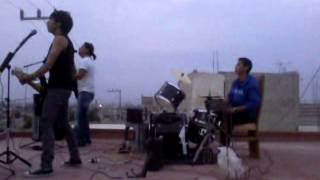 Dark Glasses - Luz de Dia Cover ..... ¡¡¡¡¡