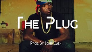 "O.T Genasis | Cut it Type Beat ""The Plug"" Prod. JonnyCash"