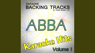 Money, Money, Money (Originally Performed By Abba) (Karaoke Version)