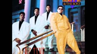 Heavy D & The Boyz - Big Tyme - Somebody For Me