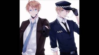 Nightcore - I Fought The Law