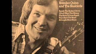 BRENDAN QUINN - LET'S TURN BACK THE YEARS 1977