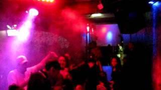 DJ L'FLow @ Get loose - Mango Bar 20.8.10