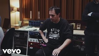 Idir en duo avec Grand Corps Malade - Avancer (interview en studio)