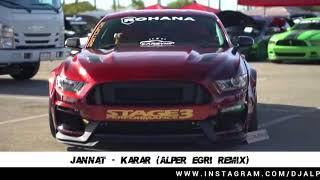 Jannat   Karar Alper Eğri Remix #Arabic Oriental