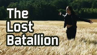 Sabaton - The Lost Battalion ( Minniva feat Quentin Cornet ) The Last Stand