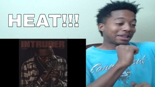 "Takeoff ""Intruder"" (WSHH Exclusive - Official Audio) (REACTION)"