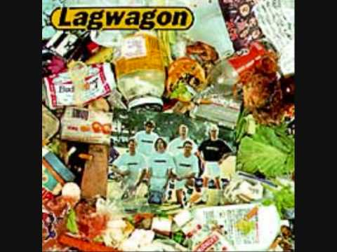 Give It Back de Lagwagon Letra y Video