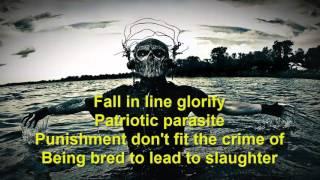 Mushroomhead - Qwerty (Lycris-Letra)