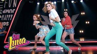 Sou Luna - Momento Musical - Ámbar, Jazmín e Delfina cantam Chicas así