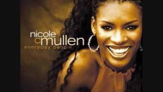 Nicole C. Mullen - Dancin' in the Rain