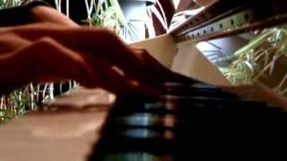 David Guetta (feat. Akon) - Sexy Bitch (Piano Cover)