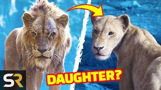 15 Lion King Fan Theories That Change Everything