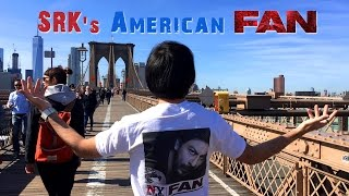 American FAN | Shahrukh Khan | Jabra FAN Song | #FanAnthem | Full Song width=