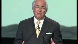 Keynote - Frank Abagnale - 2011