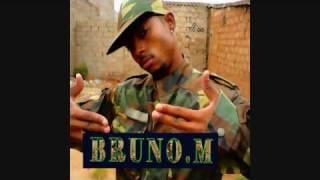 Bruno M - Endjuko Tipiluke