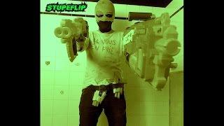 Stupeflip CROU CROU TERROR