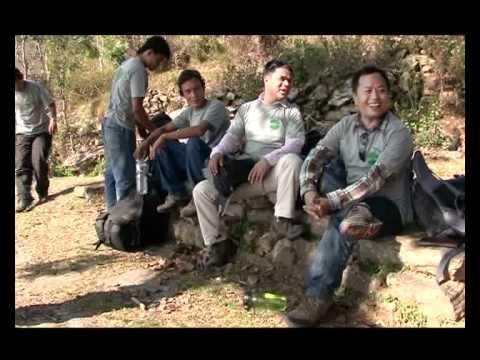 Destination Nepal(Gorkha )EPI 1 -1st part.flv