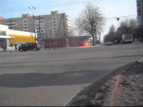 02.02.2012 Zaporizhzhya.Ukraine..wmv