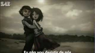 Tema De Ester e Cassiano Internacional- ♥ Novela Flor Do caribe- Won't Give Up ♥Tradução Linda  ♥