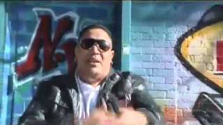 Eddy K - Mami Besame (Official Video)