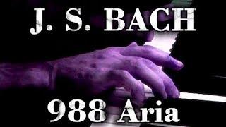 Johann Sebastian BACH: Aria, BWV 988