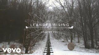 Leander Rising - Lőjetek fel (Official Lyric Video)