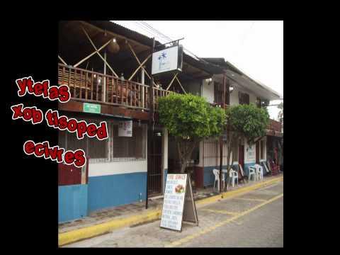 HC Joxi Hotel, San Juan del Sur, Nicaragua