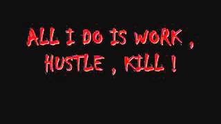 Rob Bailey & The Hustle Standard   Work , Hustle , Kill   YouTube