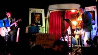 varietoch'land (boule brothers n' kitten feat médé)- Antezant (17400)- 09/2012