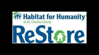 Habitat St Charles ReStore Announcement 12 05 13