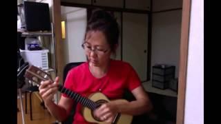 """Aluna Betinha do Japão""""DOMINGO SPC""""(Renan do Cavaco)INICIANTE"""