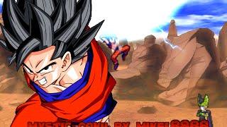 Mystic Goku Release