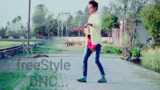 Kaun Tujhe Yun Pyar Krega Amazing Lyrical HipHop Dance By (Subhan Mirza)
