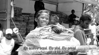 Beyoncé - Mensagem para o Dia Mundial da Ação Humanitária 2012
