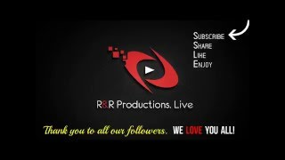 R&R  Productions. Live.  Little  Sister.