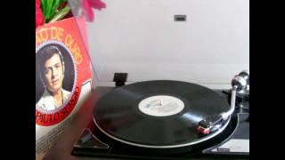 Paulo Sérgio - A Última Canção   1968